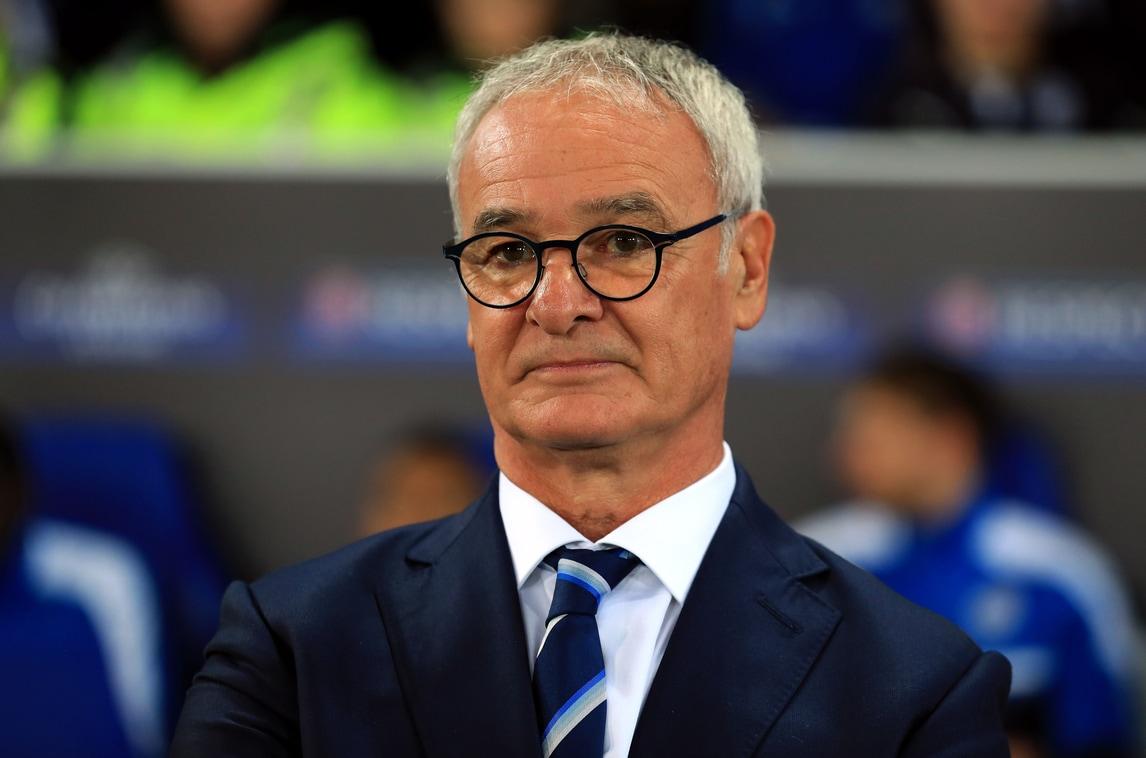Serie A Roma, Ranieri: «Facile gestire Totti, ma l'ambiente...»