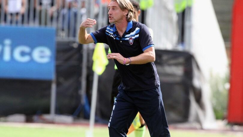 Serie A Crotone, Nicola: «La sconfitta ci penalizza troppo»