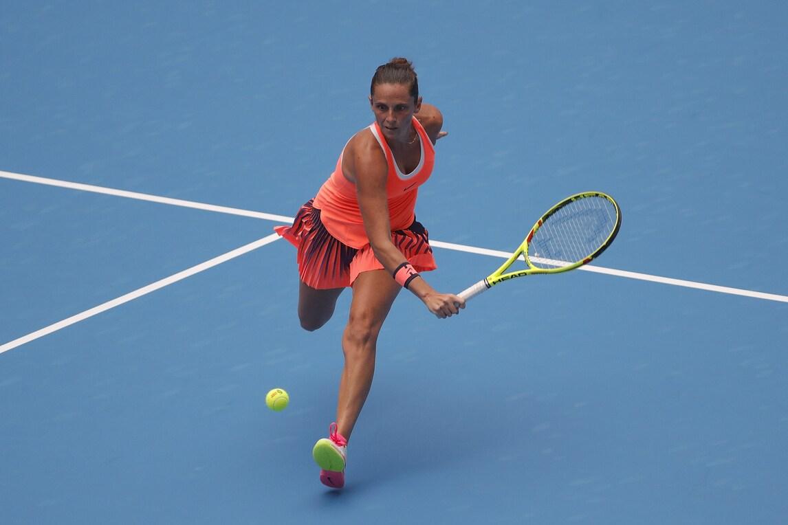 Tennis Wta Pechino: Vinci al secondo turno