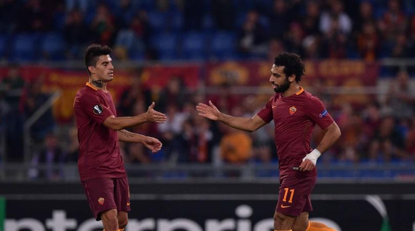 Diretta Roma-Inter: formazioni ufficiali e tempo reale dalle 20.45