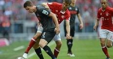Heintz ferma Lewandowski e Müller: ecco il centrale del Colonia, terzo in Bundesliga