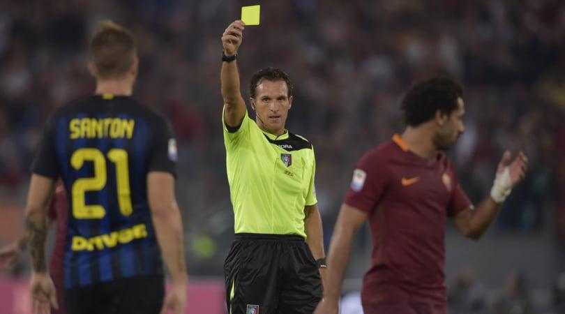 SERIE A. La Roma batte l'Inter 2-1, tre punti d'oro per Spalletti