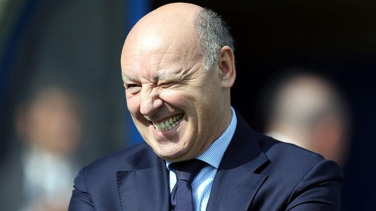 Calciomercato Juventus, Marotta: «Brozovic? L'Inter se lo può tenere stretto»