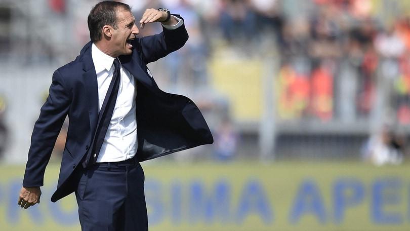Serie A: scudetto, la Juve si invola
