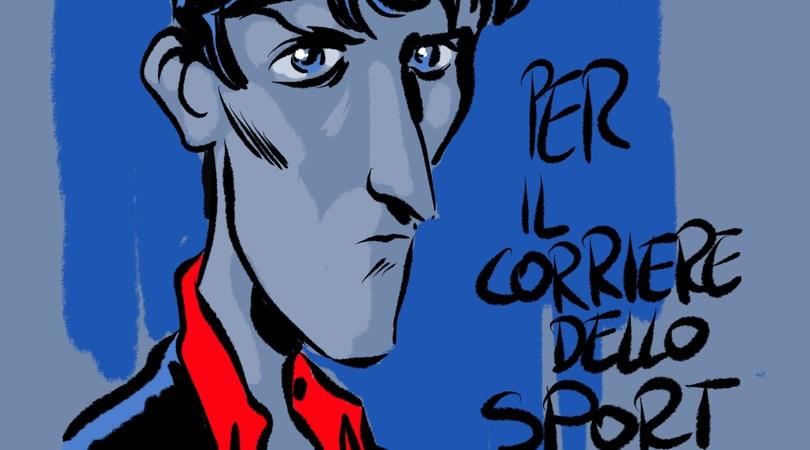 Dylan Dog compie trent'anni, Roberto Recchioni: «Totti fumetto? Sarebbe Superman»