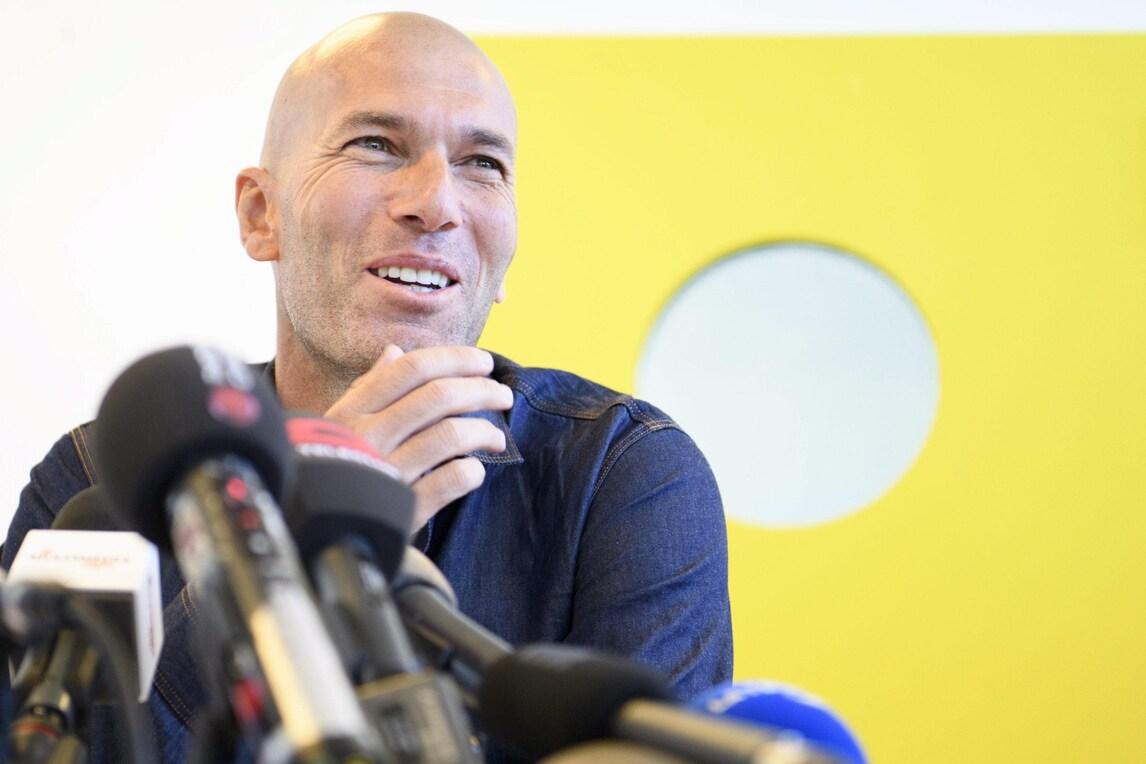 Real Madrid, Zidane ammette: «Stiamo passando un momento complicato»