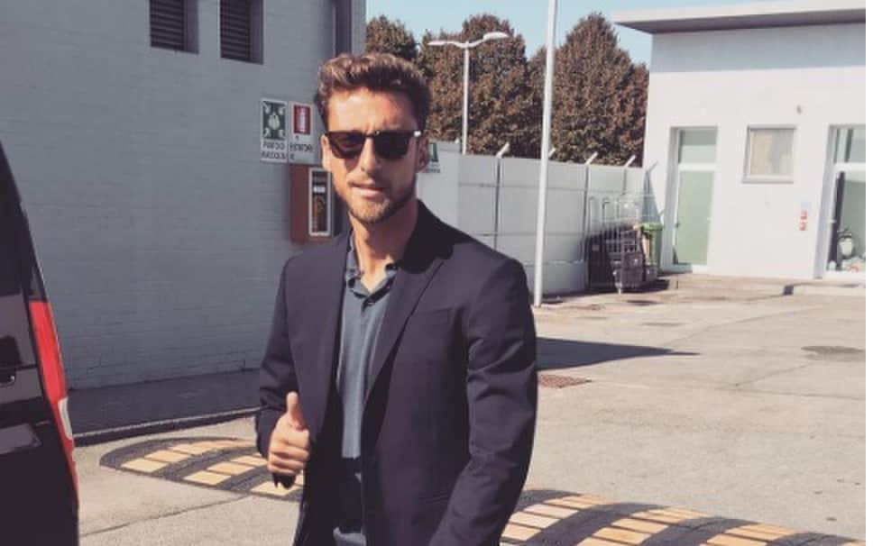 Juventus, Marchisio: «Carico di energia positiva. Rientro dopo la sosta»