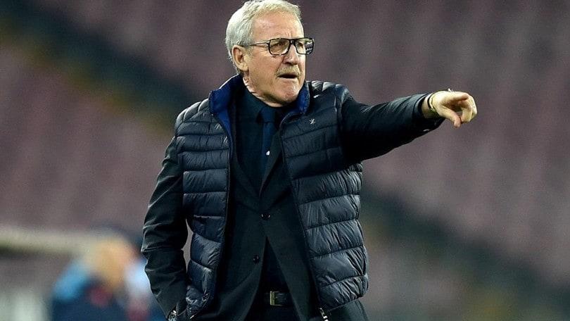 Serie A Udinese, Del Neri firma per un anno