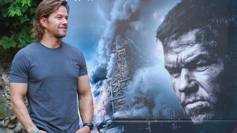 Mark Wahlberg: «Amo interpretare eroi per caso»