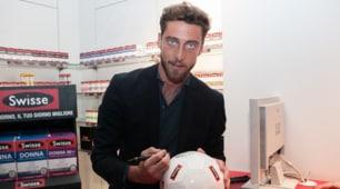 Juventus: Marchisio rientra, il pallone è già pronto
