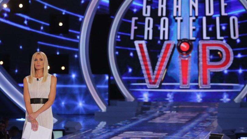 Grande Fratello Vip: Bossari favorito, Cecilia Rodriguez a 10,00