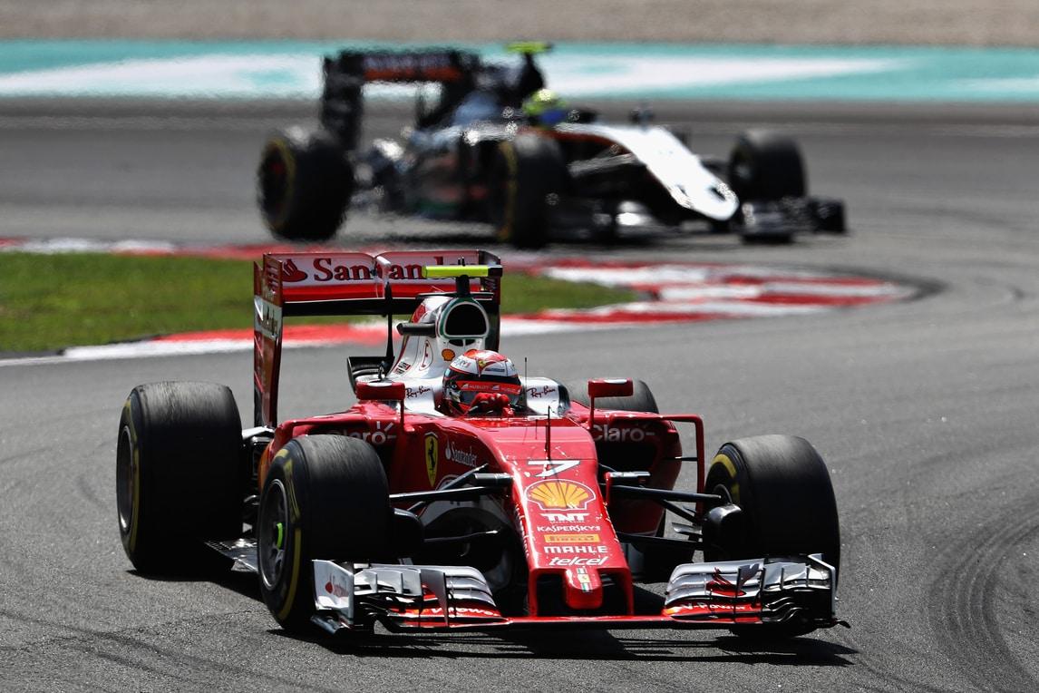 F1, Elkann: «Ferrari? C'è bisogno di tempo»