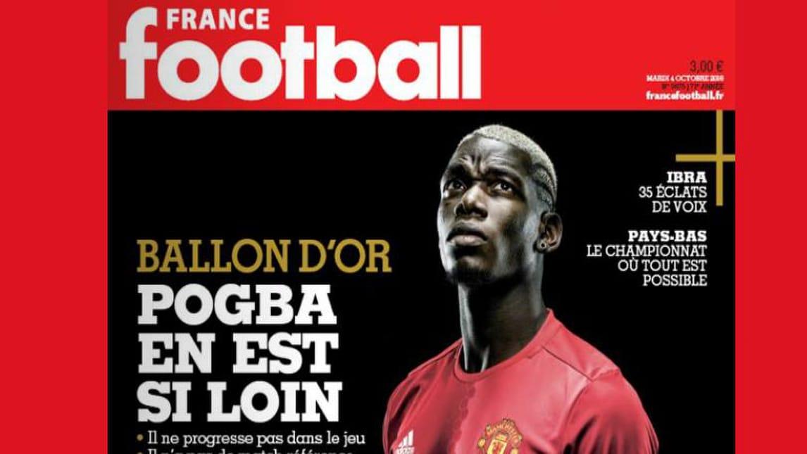 In Francia lanciano l'allarme per Pogba: «Si è fermato!»