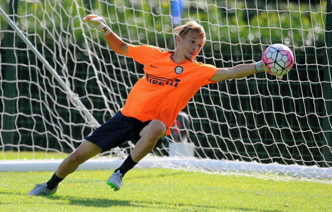 Calciomercato Inter, Radu rinnova fino al 2020