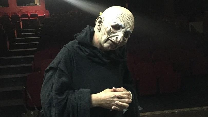 Al Teatro degli Audaci la prima de Il Nome della Rosa