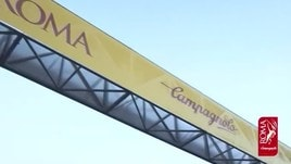 Granfondo Campagnolo di Roma 2013: la carica dei 5000