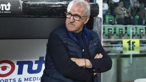 Serie A Udinese, Del Neri: «Juventus? Non possiamo solo pensare a difendere»