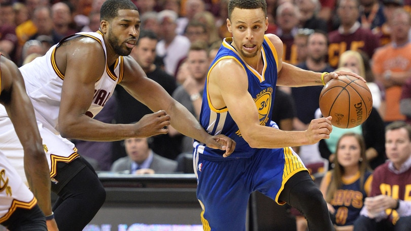 Basket, Nba: Golden State, con Durant trionfo a 1,75