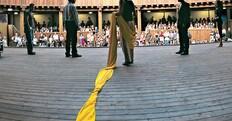 Il Globe Theatre saluta con The Tempest