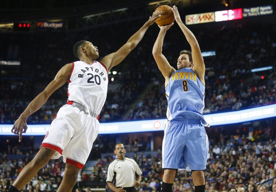 Basket NBA, Gallinari: buona la prima