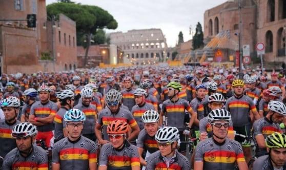 Ciclismo, presentata la 5ª edizione della Granfondo Campagnolo