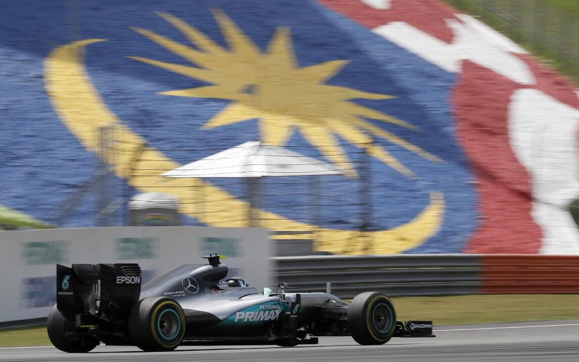 F1, la Mercedes punta alla Formula E per il 2018