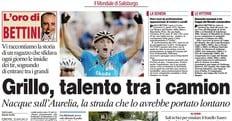 Granfondo Story: Bettini e il campionato del mondo 2006
