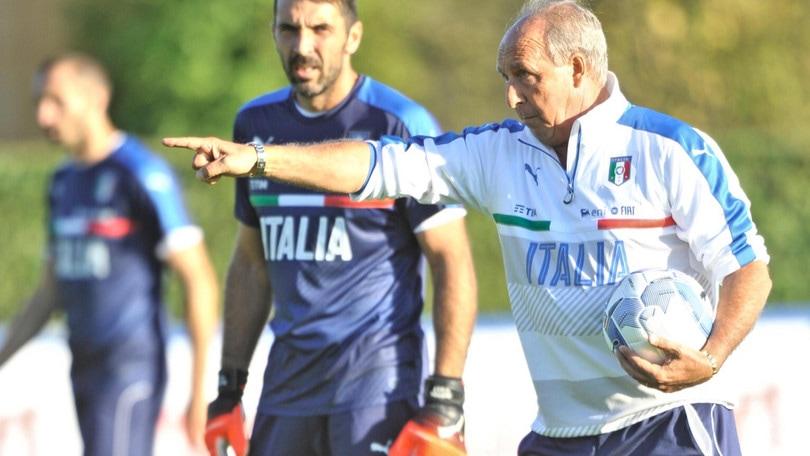 Qualificazioni Mondiali: Italia-Spagna, azzurri a 2,90