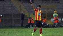 Lega Pro, Lecce in vetta da solo. Foggia, prima sconfitta