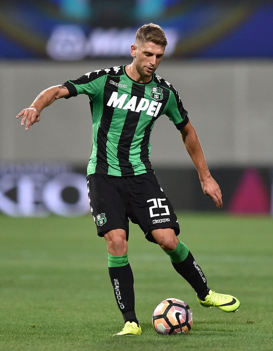 Assalto Berardi: l'Inter ci riprova contro tutto e tutti