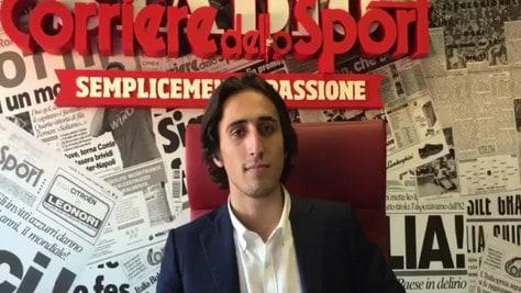 Petroni esclusivo: «Pisa, pago e resto qui»