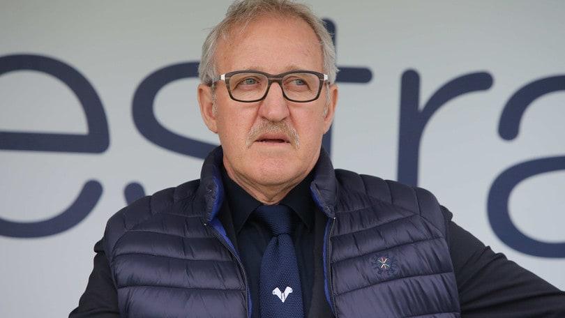Serie A Udinese, un romano nello staff di Del Neri