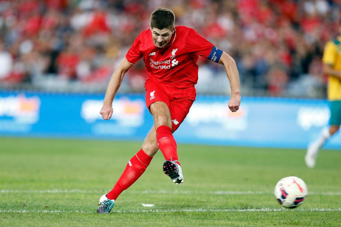 Gerrard-Liverpool, i bookie dicono sì al ritorno