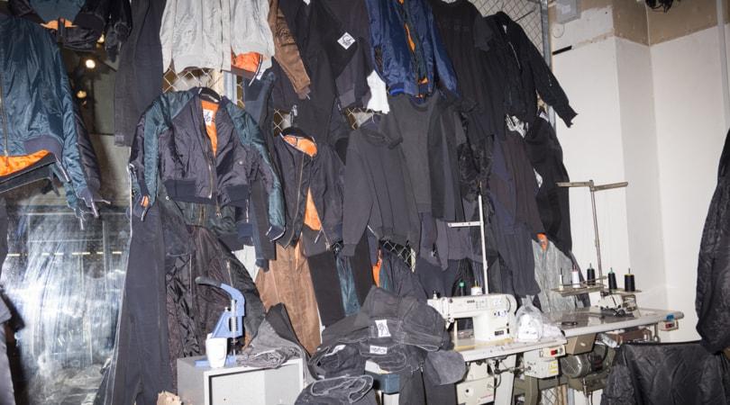 Cheap Monday lancia C/O, collezionecon tessuti eco-sostenibili