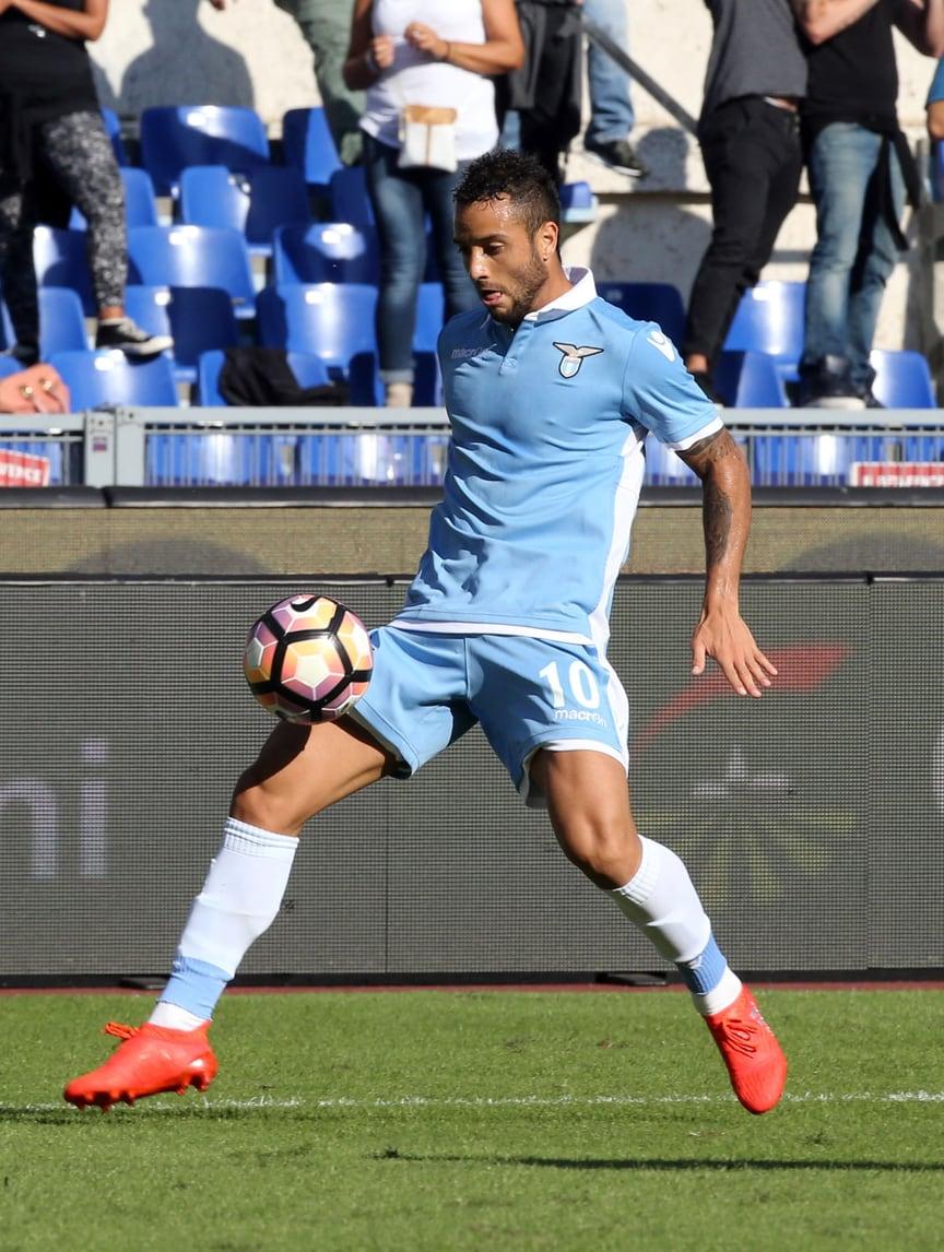 Serie A Lazio, Felipe Anderson: «Sarà il mio anno migliore»