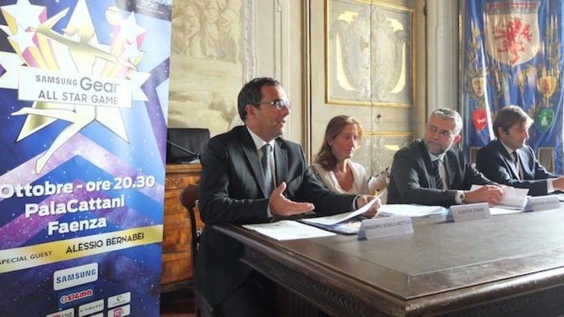 Volley: A1 Femminile, presentato a Faenza l'All Star Game