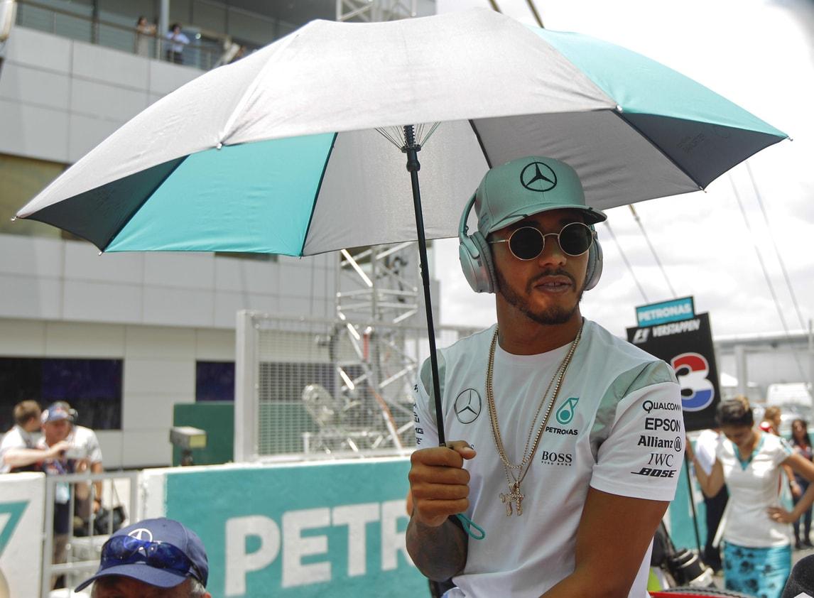 F1, Hamilton: «A Suzuka per dimenticare la delusione»