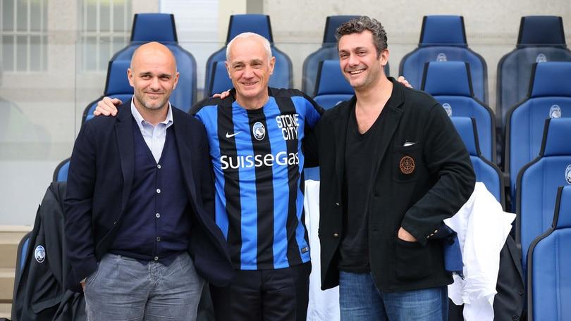 Serie A Atalanta, Percassi: «Gasperini maestro di calcio»