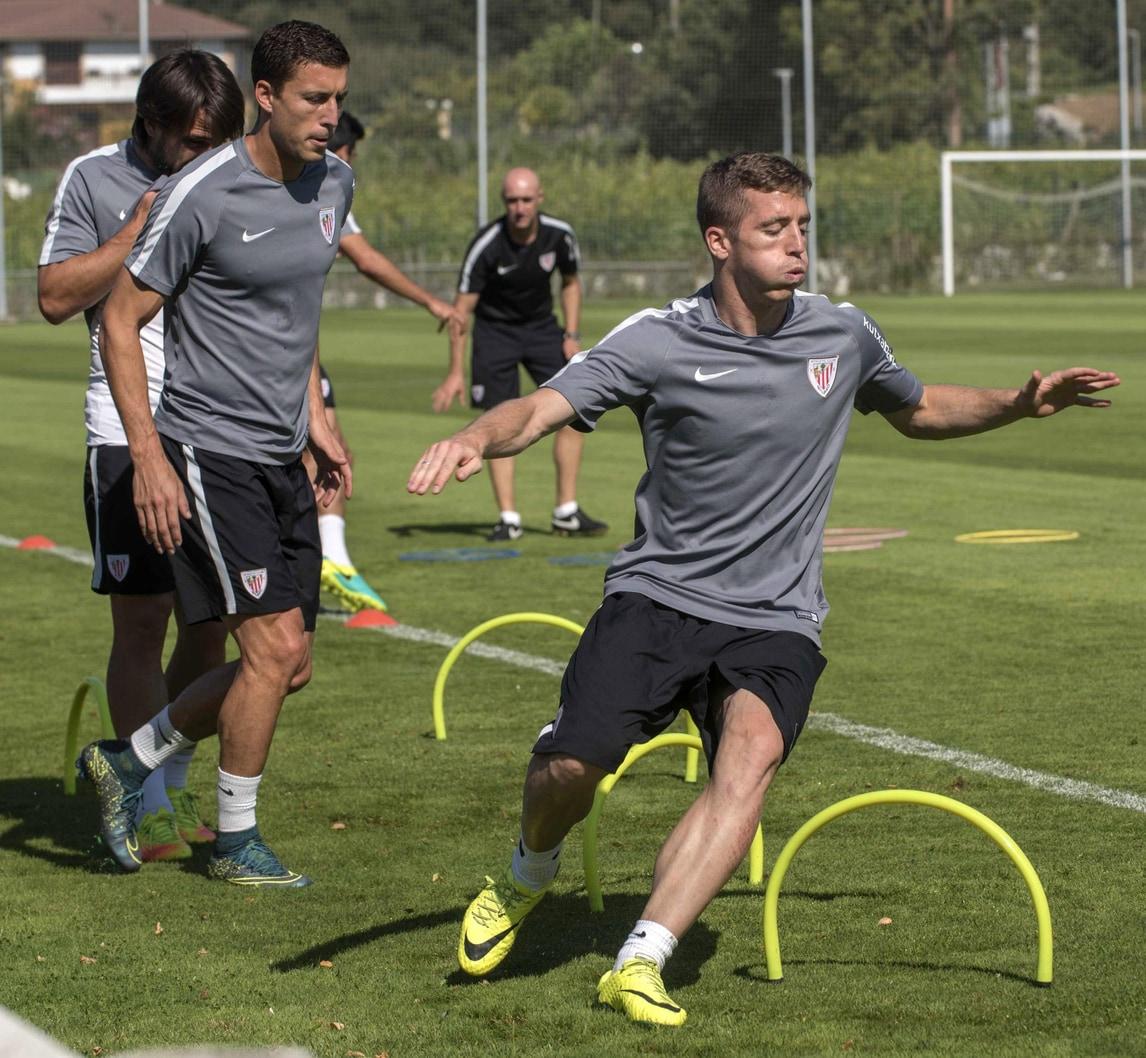 Calciomercato Psg: «Emery pensa a de Marcos dell'Athletic Bilbao»