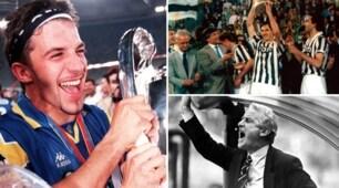 Uefa, la Juventus è tra i quattro club che hanno vinto tutto