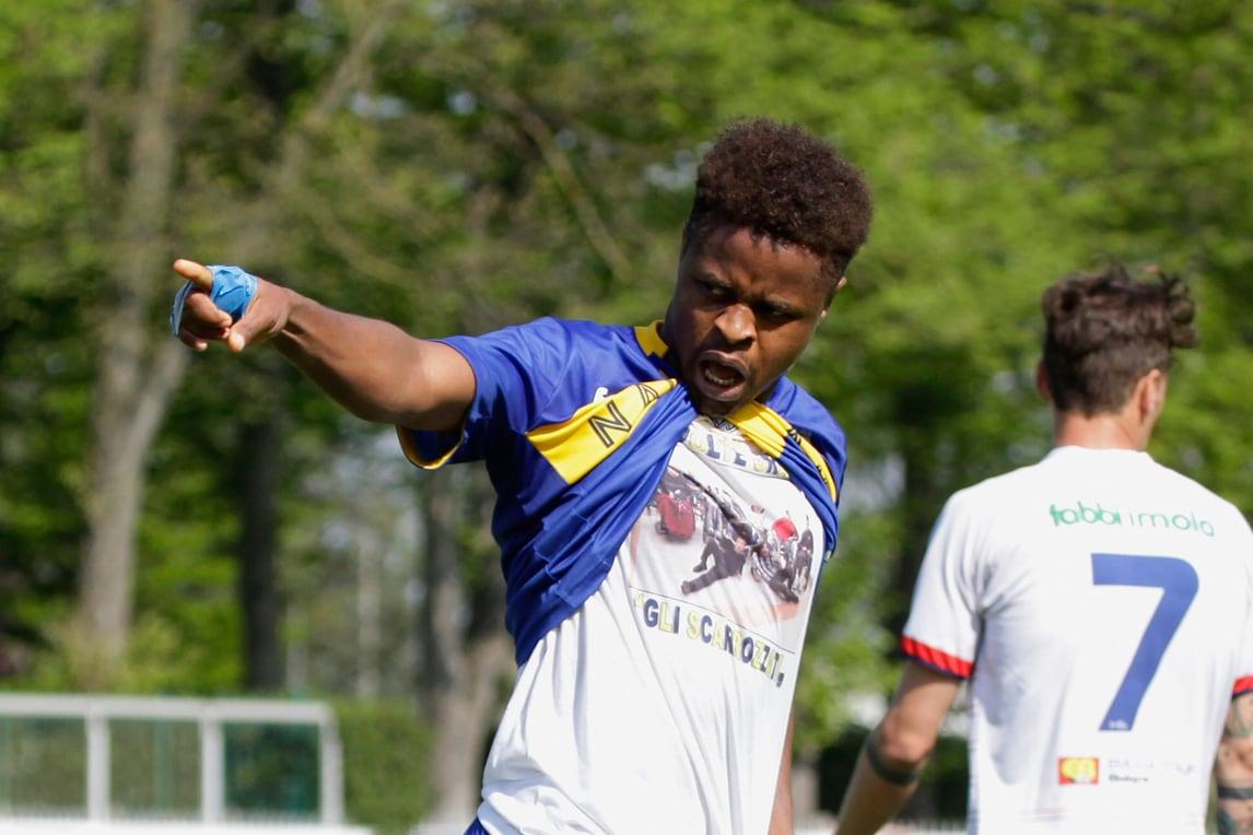 Lega Pro Parma, Baraye: «Possiamo vincere il campionato»