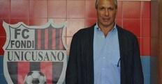 Lega Pro Unicusano Fondi, l'ex Roma Cervone nello staff