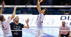Volley: Superlega, la 2a giornata apre domani con Ravenna-Latina
