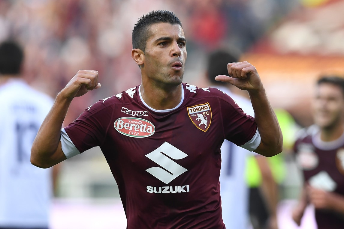 Serie A Torino, Falque: «Mihajlovic mi ha dato fiducia»