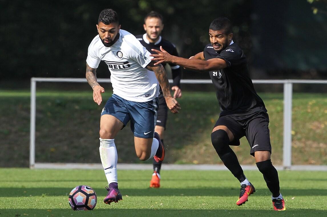 Serie A, Inter vince 1-0 col Lugano, decide Gabigol su rigore
