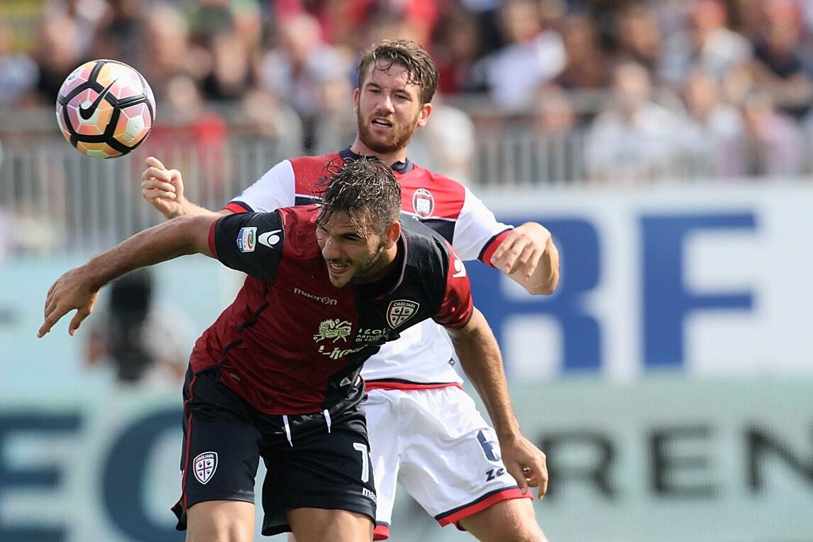 Serie A Cagliari, Tachtsidis si prende il centrocampo