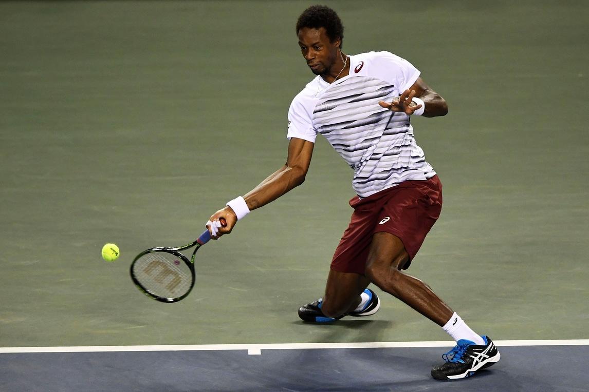 Tennis, Atp Tokyo: semifinali Goffin-Cilic e Monfils-Krygios