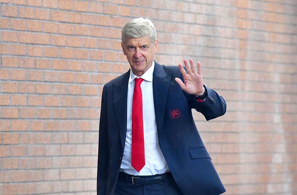 Calciomercato Arsenal: «Dubbi sulla permanenza di Wenger»