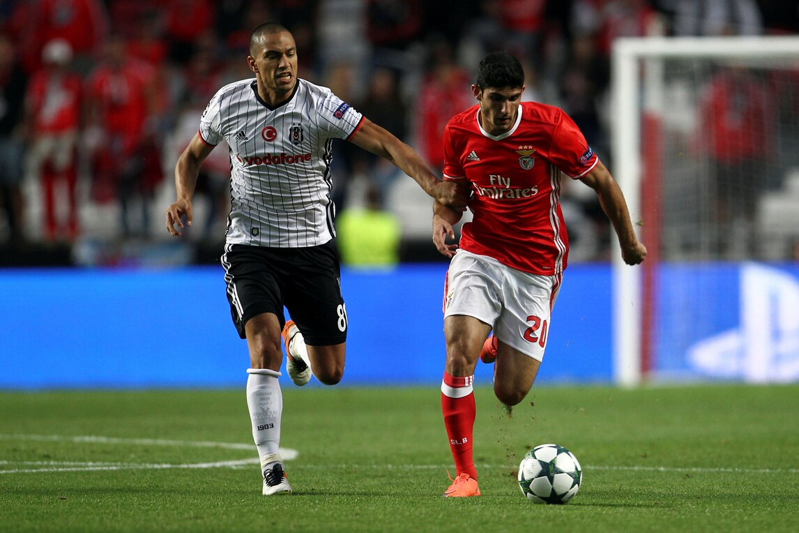 Calciomercato: «United e Arsenal si contendono Guedes»