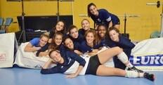 Volley: Il Volleyrò Casal de Pazzi scalda i motori